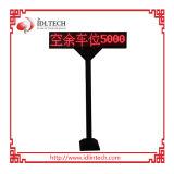 Sensor de Loop Único para Sistema de Controle de Acesso