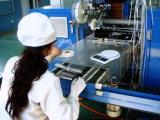 Aleación 8011-0 14 micrones de pequeño del rodillo del hogar papel de aluminio