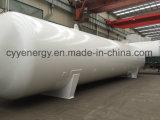 Nieuwe Lar van Lox Lin van het LNG van de Lage Druk GB150 Srandard Lco2 Tank