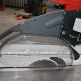 Table coulissante de la coupe du bois Scie à panneaux Machine Mj45A