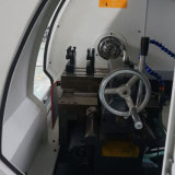 Petite machine de rotation Ck6130A de tour de commande numérique par ordinateur