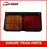 Colore dell'indicatore luminoso tre della coda rimorchio/del camion LED