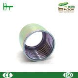 Embout hydraulique pour le boyau 1sn de SAE 100 R1 at/En 853 (00110-A)