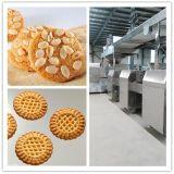Machine van de Fabricatie van koekjes van China de volledig Automatische