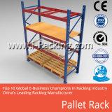 Rack de stockage de l'entrepôt Heavy Duty avec pontage