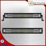 """21,5"""" 120W 1.5Weti Tri-Row Barra de luz LED para passeios de jipe. 6500K, 9-32V"""