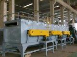 Secador de cilindro para o material de folha