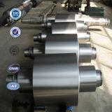 Forjamento de aço do eixo do motor do forjamento SAE4140