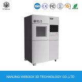 Stampante industriale della resina SLA 3D della stampatrice 3D di alta esattezza