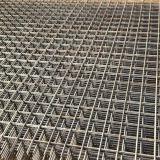 O calibre pesado quadrado soldou os painéis de engranzamento galvanizados 4X4 do fio de aço