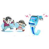 Gelbert-Smart Q750, Q100 Vigilância inteligente de Bebé GPS com 1,54 pol local chamada Sos da Tela de Toque