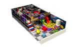 [أموسمنت برك] ملعب بلاستيكيّة داخليّة لأنّ أطفال