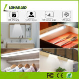 20LEDs Motion Sensor LED Night Light USB Rechargeable LED Closet Light