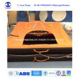 Liferaft аттестации 6p~150p Solas Ec CCS морской раздувной