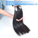 Новые поступления Jet человеческого волоса черного цвета