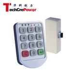 機密保護RFIDデジタルのキーパッドパスワードロックのキャビネットかSanuaロック