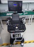 Pl-C80plus meilleur affichage, de la machine mobile d'échographie Doppler couleur