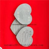Haut de la céramique de carbure de silicium Purtiy partie