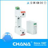 3 La phase 3P+N'Imax 10KA Dispositif de protection contre les surtensions