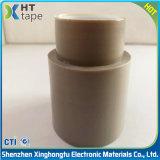 Fita adesiva da película pura resistente de alta temperatura do Teflon
