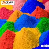 Pintura Electrostatica De Poliester Epoxy Powder Coating To manufacture