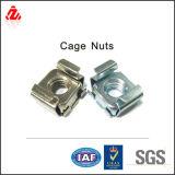 Haute qualité de l'écrou cage en acier au carbone fabriqués en Chine
