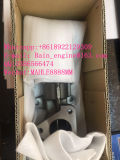 4HK1 Egrの放出Pipingof本物Excvatorエンジン(部品番号: 8-98238247-01)