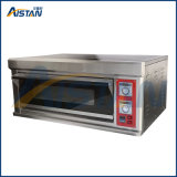 Kpo-X1t Mikrocomputer-Steuerelektrischer Pizza-Brot-Backen-Ofen
