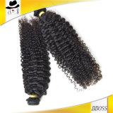 9AブラジルのバージンのRemyの人間の毛髪