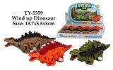 Funny terminan dinosaurio de juguete con sonido intermitente