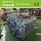 La escritura de la etiqueta plástica de la botella del HDPE del ANIMAL DOMÉSTICO quita la máquina