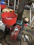 máquina de alto rendimiento del plástico de la película de los bolsos de basura de la fábrica del fabricante de 1000m m Ruian
