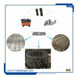 Accoppiatori meccanici D16-D40 per l'acciaio di rinforzo
