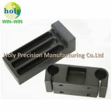 Алюминий CNC 6063, котор подвергли механической обработке части в изготовленный на заказ случай