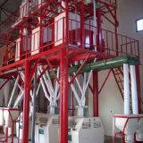 50t Per Day Corn starch Processing Machine