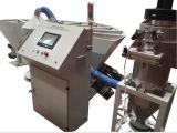 De la velocidad mezclador automáticamente para los añadidos plásticos