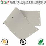 Tissu chaud de silicones de matériau d'isolation de vente pour des transistors de la chaleur