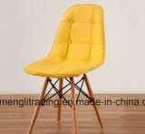 Eames Art PU-Tasten-Stuhl