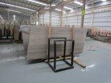 나무로 되는 백색 대리석 Slabs&Tiles 대리석 Flooring&Walling