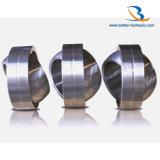 カーボンクロム鋼鉄平野の球形ベアリング
