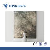 Espejo de aluminio /Espejo antiguo Espejo vestidor / / espejo de plata
