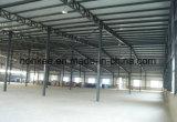 Estructura de acero del metal de edificios de la construcción del marco ligero del aguilón