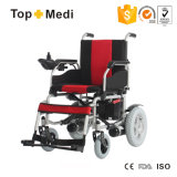 医療機器の熱い販売のFoldable電力ドライブの電動車椅子
