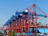 Trasporto di consolidamento di FCL da Guangzhou in Russia