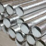 Manicotto del Thermal della vetroresina di appoggio alluminio