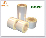 Prensa automática de alta velocidad del rotograbado para el papel fino (DLFX-51200C)