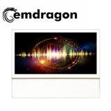 Publicidad inalámbrica Player Reproductor de la publicidad de 21,5 pulgadas HD 3G WiFi el reproductor de vídeo LED Ad quiosco Digital Signage con función estable