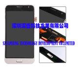 Monitor LCD de ecrã táctil e digitalizador para a Samsung Galaxy J3