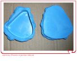 プラスチック灰皿のプラスチック注入の鋳造物