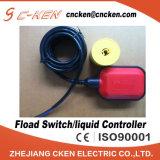 Sensore per il livello liquido, regolatore per acqua